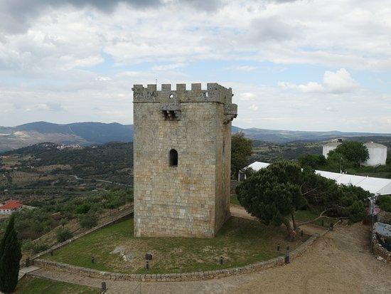 Pinhel, Portugal: Torre I