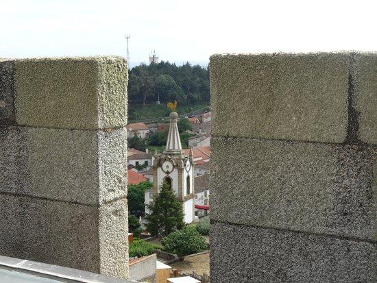 Pinhel, Portugal: Vistas
