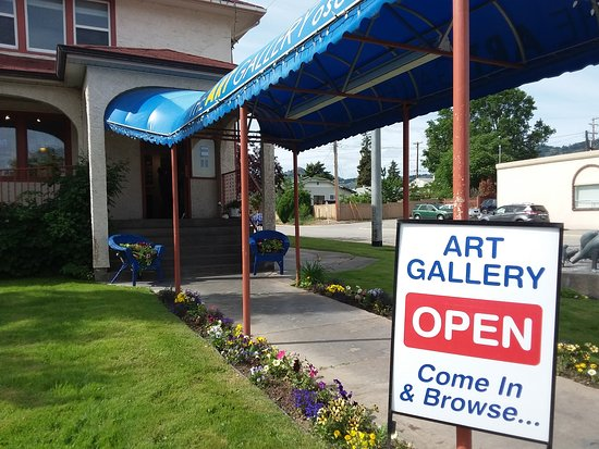 The Art Gallery Osoyoos
