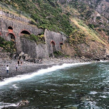 Cinque Terre Trails Fotografie