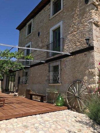 Ofena, Италия: Al Casolare