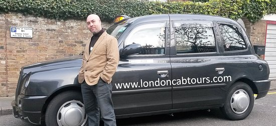 ‪London Cab Tours‬