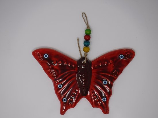 Tulip Art: All items are hand made by international artisans