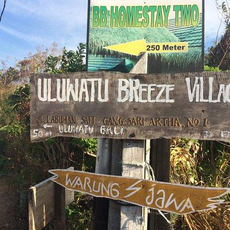 Uluwatu Breeze Village ภาพถ่าย