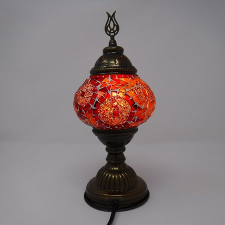 Tulip Art : All items are hand made by international artisans