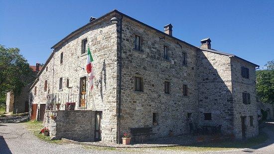 Badia Tedalda, Italien: 20180602_094034_large.jpg