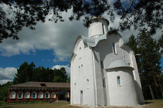 Perynskiy Skete: Перынский скит