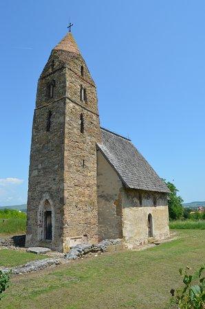 Dormition of the Theotokos Church: Strei Church - General view