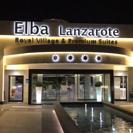 Foto de Elba Lanzarote Royal Village Resort
