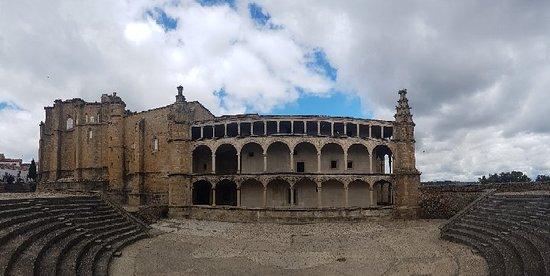 Alcantara, Spain: 20180604_122210_large.jpg