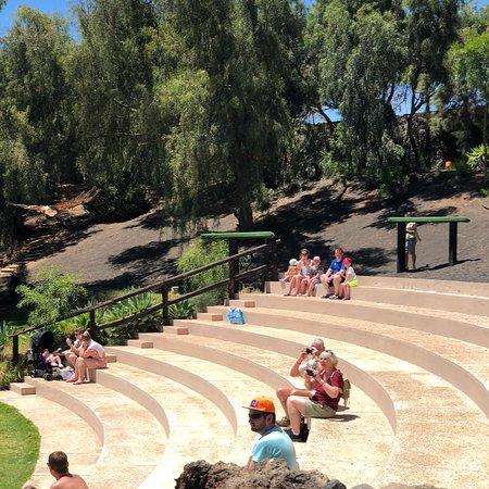 Rancho Texas Lanzarote Park ภาพถ่าย