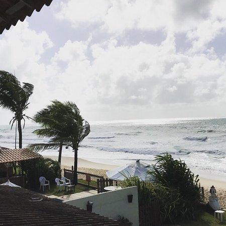 Maresia Suites Beira Mar Photo