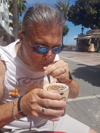Barrocco Cafe Cocktail Bar ภาพถ่าย