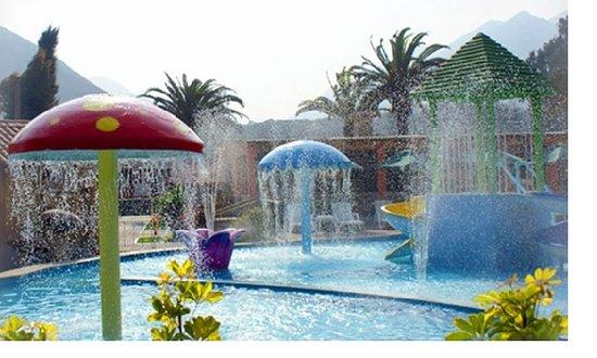 Foto De Rancho Aventura Park Lima Parque De Diversiones Juegos
