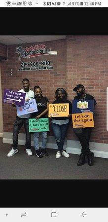 Escape Room Groupon Philadelphia