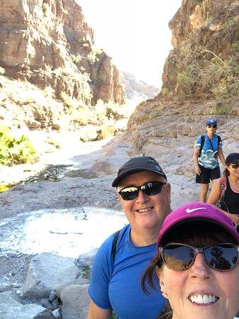 Loreto Guide with Said Orozco: Hiking in Los Parros