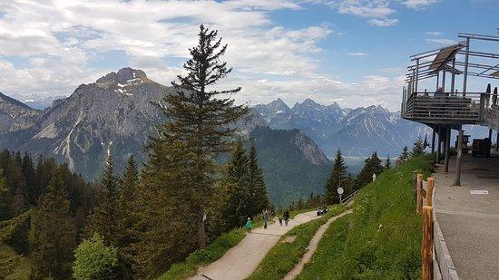 Mount Tegelberg: מהמם