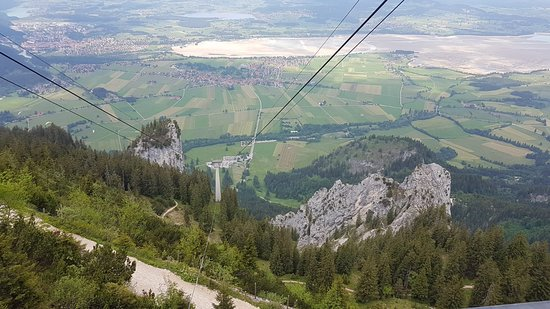 Mount Tegelberg: עוד מהמם