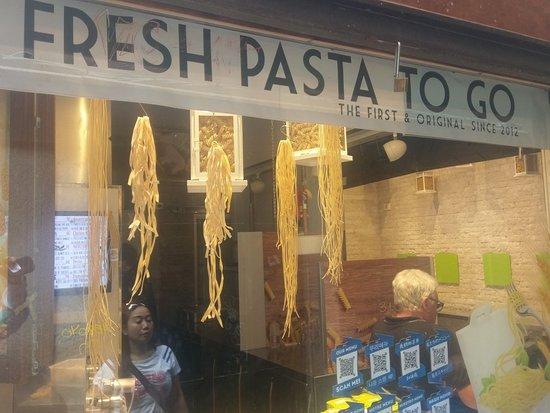 Dal Moro's Fresh Pasta to Go Foto