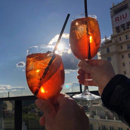 马德里迪尔酒店照片