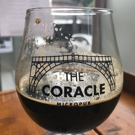 The Coracle Micropub And Beer Shop