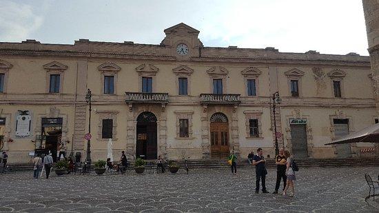 Piazza XX Settembre Picture