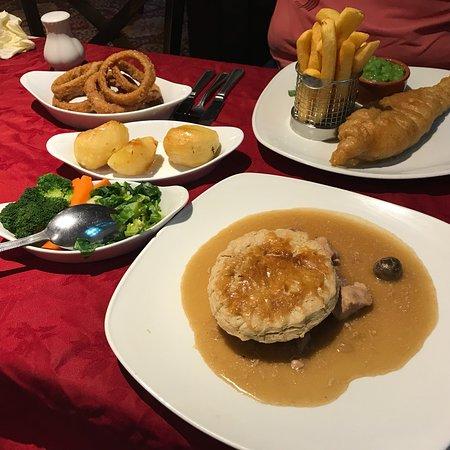Inglenooks Restaurant照片