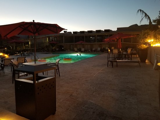 Arabella Hotel Sedona Photo