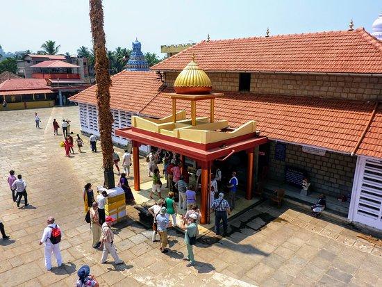 Kadri Manjunath Temple : Temple de Kadri Manjunath