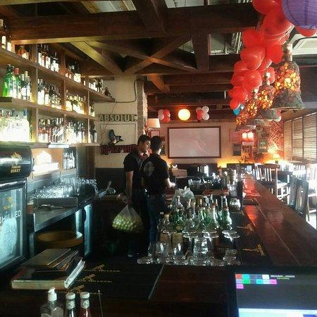 Bronx Bar Exchange Foto
