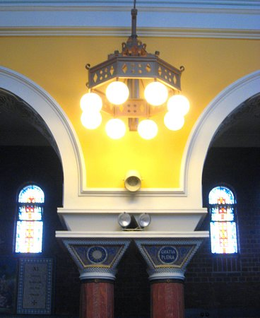Miraculous Medal Church Picture