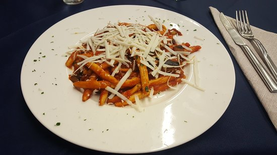Ristorante Pizzeria Maga Mago' Photo