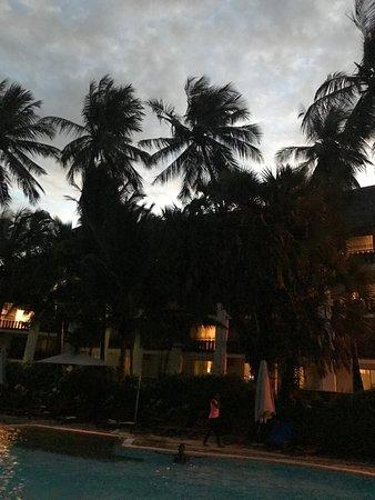 Voyager Beach Resort: Room Views