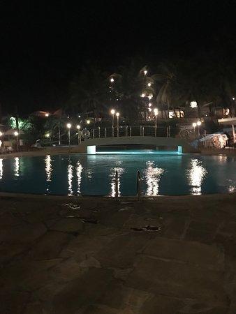 Voyager Beach Resort: Swimming Pool