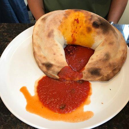 Sant Angelo Italian Restaurant Fotografie