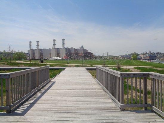Coal Dock Park