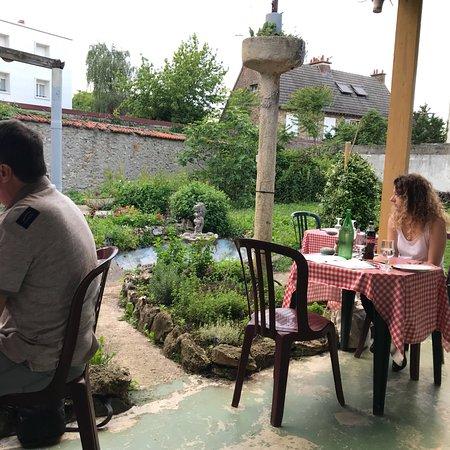 le jardin d 39 italie massy omd men om restauranger tripadvisor. Black Bedroom Furniture Sets. Home Design Ideas