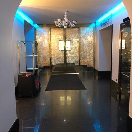 德梅塔艺术酒店照片