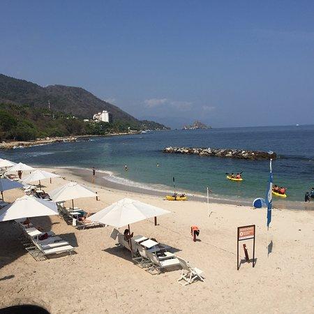 Garza Blanca Preserve, Resort & Spa Photo