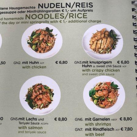 Soya Noodles张图片