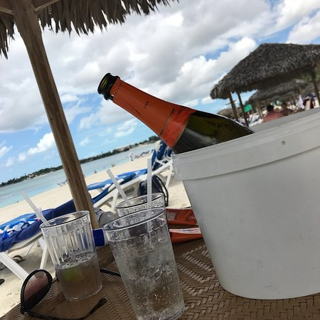 巴哈马布里斯全包度假酒店及Spa照片