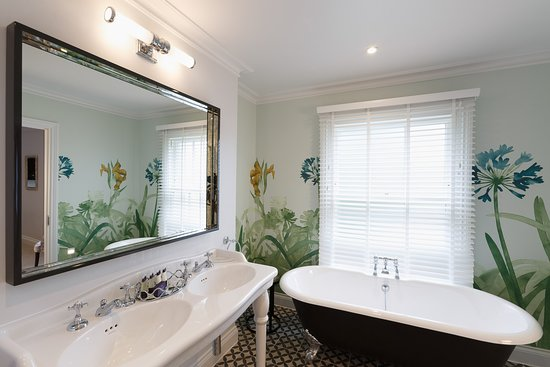 """The Gonville Hotel : Stunning new """"Feature rooms"""""""