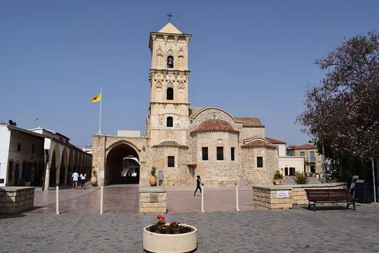 圣拉撒路教堂照片