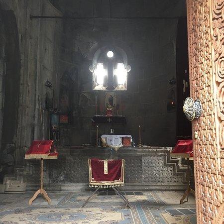 Tatev Monastery Fotografie