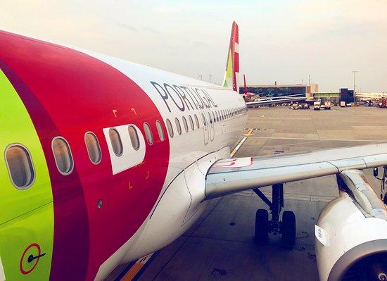 TAP Air Portugal Foto