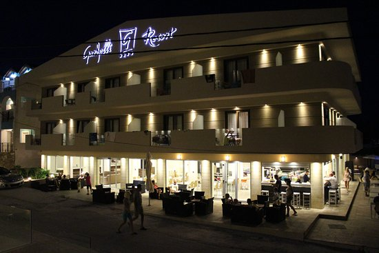 Gardelli Resort Art Hotel: 2014r