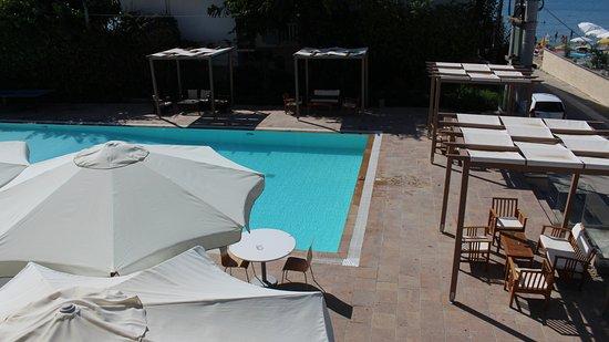 Gardelli Resort Art Hotel: 2014