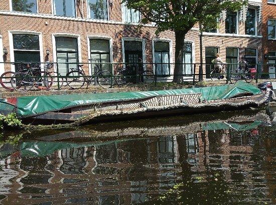 De Ooievaart - Boat Tours Photo
