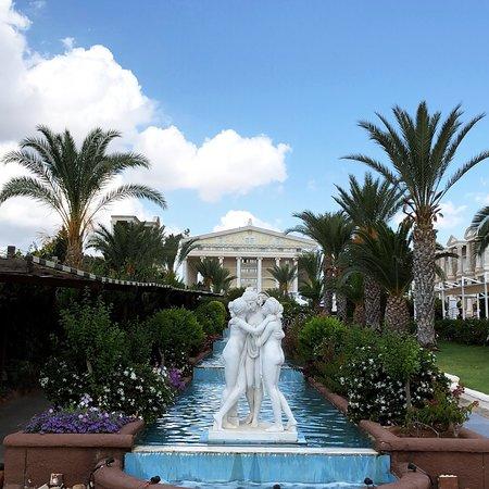 Kaya Artemis Resort and Casino ภาพถ่าย