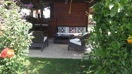 Gocek Arion Hotel Foto